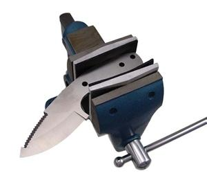 Js315 Versitile Knifemakers Vise - Jantz Supply