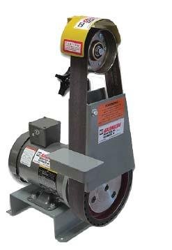 "Kalamazoo 2"" X 48"" Belt Grinder - Jantz Supply"