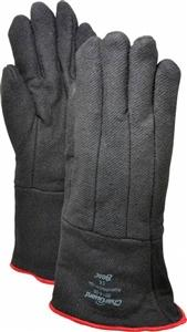 Kf644 Hot Mill Gloves Size 10 - Jantz Supply