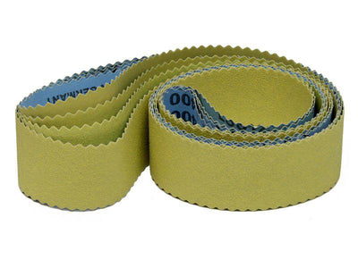 Klingspor J Flex Gold Belts - Jantz Supply