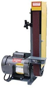 Kz448 Kalamazoo 2 X 48 Belt Sander With Motor - Jantz Supply