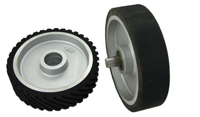 Large Contact Wheels - Jantz Supply