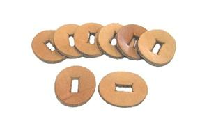 Leather Handle Spacers - Jantz Supply