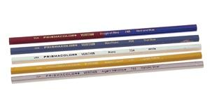 Lp101 Red/Blue Layout Pencil - Jantz Supply