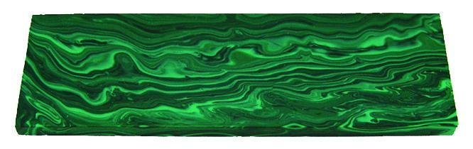 Malachite & Malachite Web - Jantz Supply