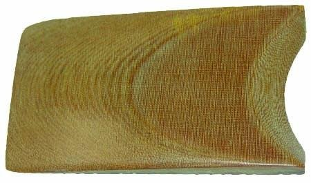 Natural Linen Micarta - Jantz Supply