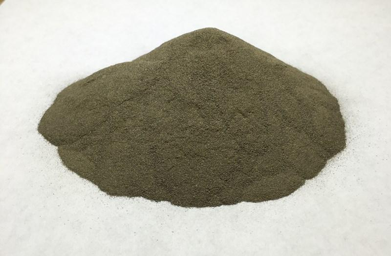 Nickel Silver Powder - Jantz Supply