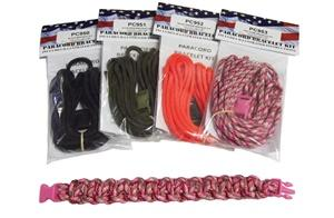 PC953 Pink Camo Bracelet Kit - Jantz Supply