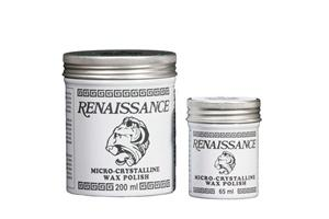Rw065 Renaissance Wax 2.3 Oz (Can Not Ship Air Or Express Mail) - Jantz Supply