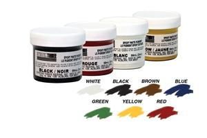 Systems Three Epoxy Pigment - Jantz Supply