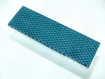 Teal Wireworks (Translucent) - Jantz Supply