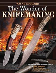 The Wonder Of Knifemaking - Jantz Supply