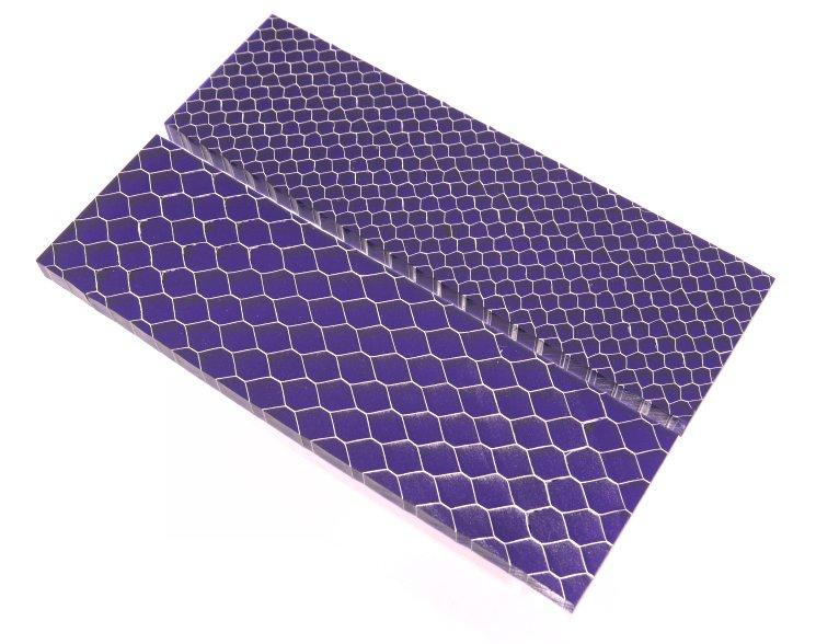 Violet Wireworks (Translucent) - Jantz Supply