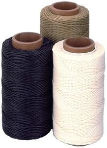 Wv2271 Nylon Black Thread 25 Yds - Jantz Supply
