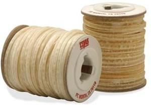 "Wv5032 Rawhide Lace 1/8"" X 20 Yds - Jantz Supply"