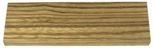 Zebra Wood - Jantz Supply