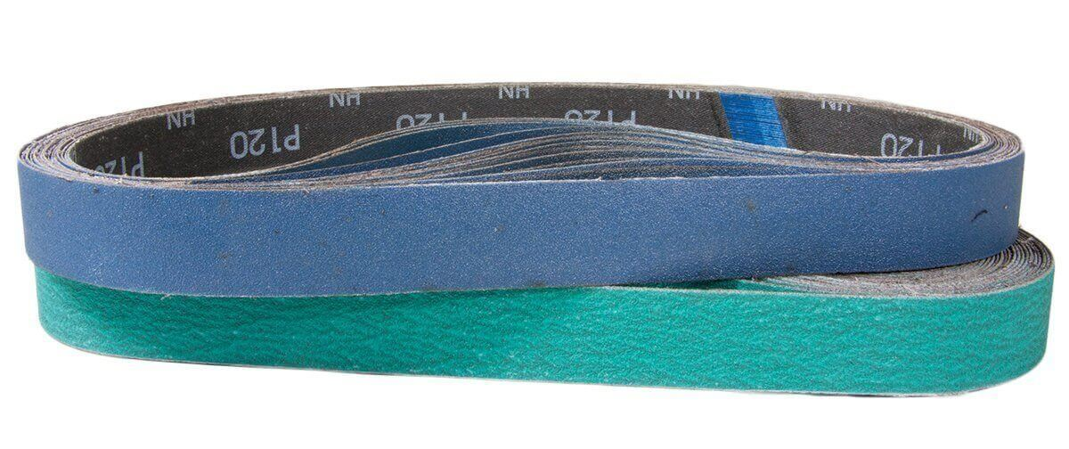 Zirconia Belts - Jantz Supply