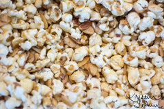 Photo of Almond Toffee Popcorn