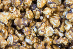 Photo of Chocolate Caramel Popcorn