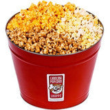 Popcorn by the Tin