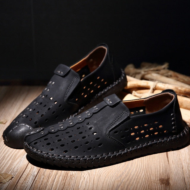 black-loafers