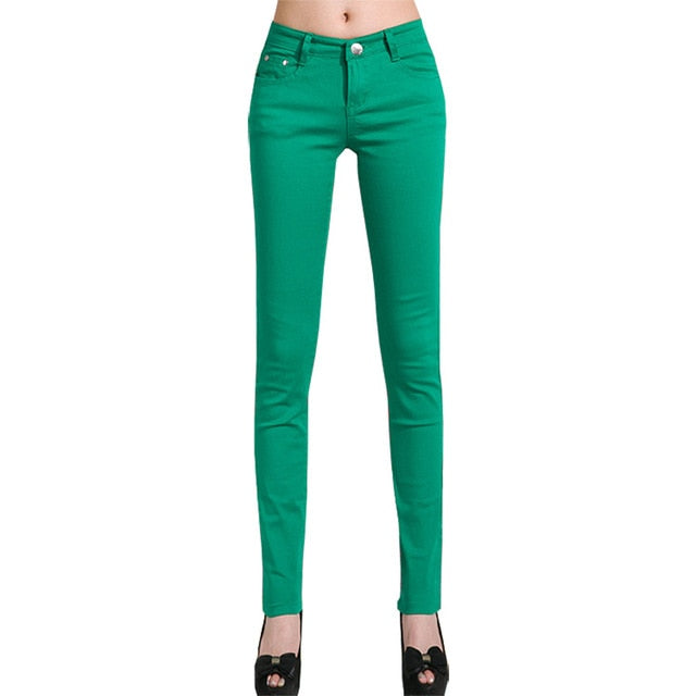 green-jeans