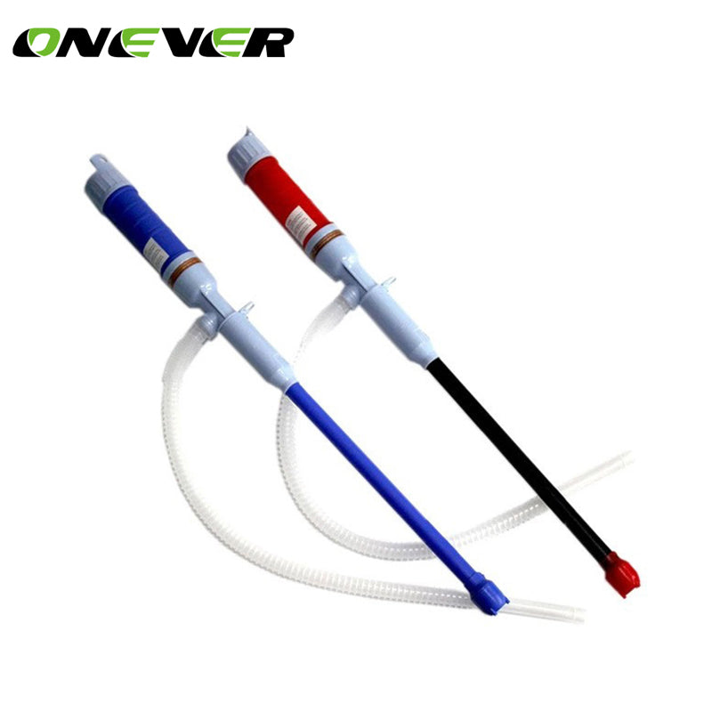 3 in 1 Oil Pump Fuel Pump Water Pump Powered Electric Outdoor Fuel Transfer Suction Pumps Liquid Transfer Non-Corrosive Liquids