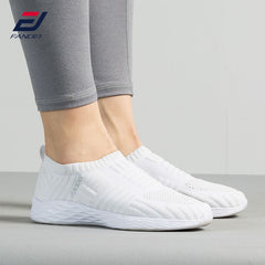 FANDEI Women Sneakers Running Shoes For Woman Outdoor Sports Slip-on Summer Walking Shoe Breathable Mesh For Comfortable Sport