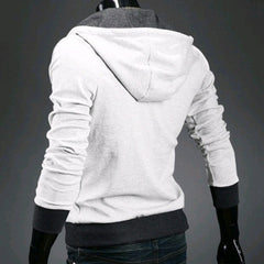 Men Stylish Creed Hoodie Coat Cosplay For Assassins Jacket Costume Coat