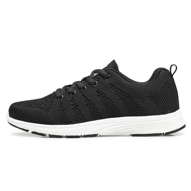 FANDEI Winter Running Shoes Women Sneakers Outdoor Sport Shoes Designer Sneakers for Men Breathable Shoes for Male and Female