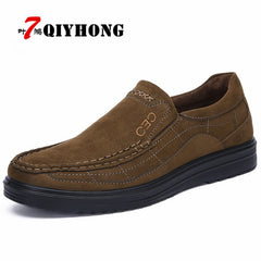 New Comfortable Mens Casual Shoes Hot Sale Loafers Men Shoes Quality Canvas Shoes Men Flats Moccasins Shoes Big Size 38-48