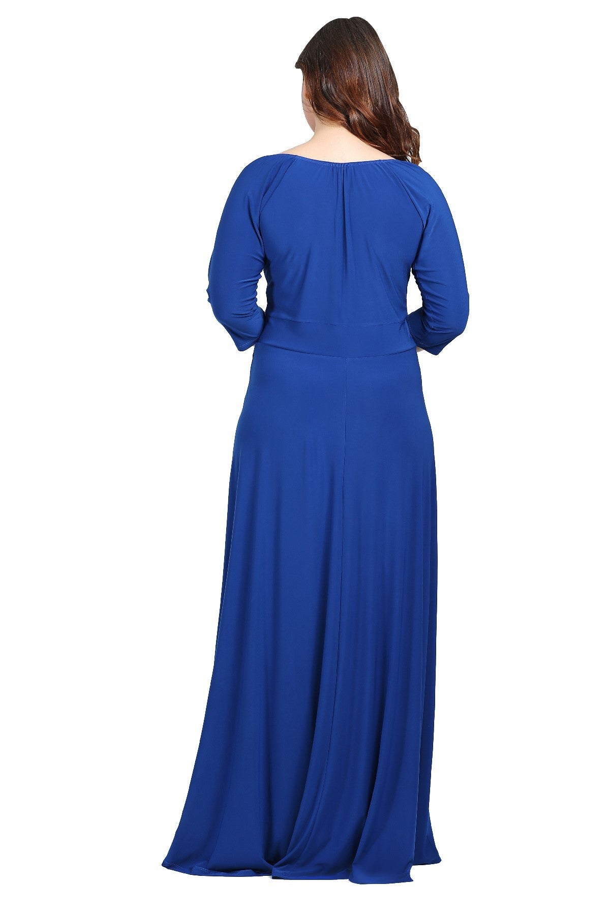 Women's Oversize Evening Dress