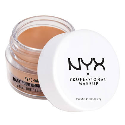NYX EYESHADOW BASE (SKIN TONE - NUDE)