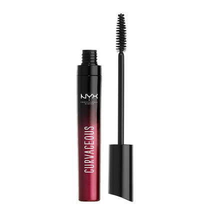 NYX SUPER LUSCIOUS MASCARA (CURVACEOUS - VOLUME, CURL & SEPARATE)