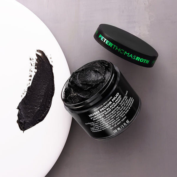 PTR Irish Moor Mud Mask