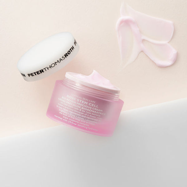 PTR Rose Stem Cell Bio-Repair Precious Cream