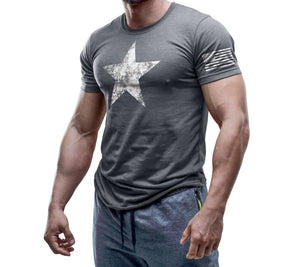 Tactical Star Shirt