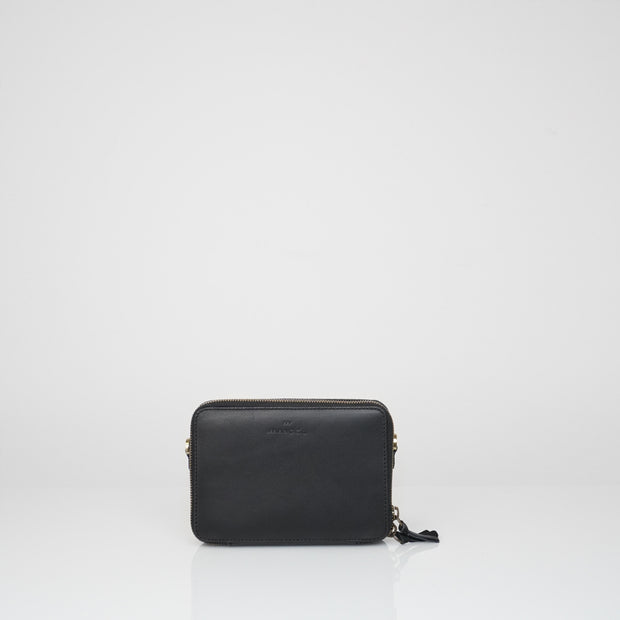 Phone Purse Classic Black