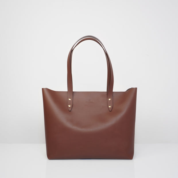 Shopper Mini Classic Brown