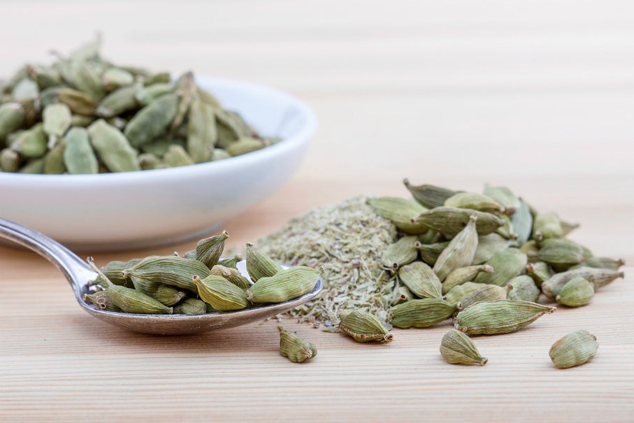 Cardamom: health benefits and other amazing properties