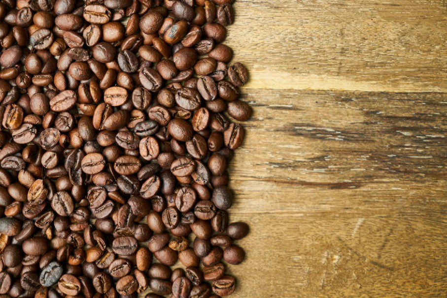 Top coffee producing countries in the world