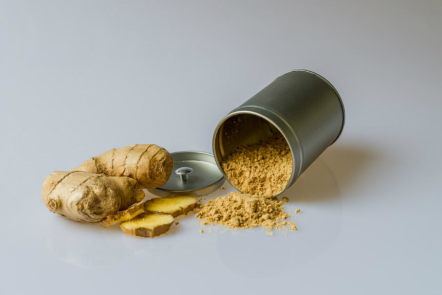 Hello, ginger! Discover its properties and amazing health benefits