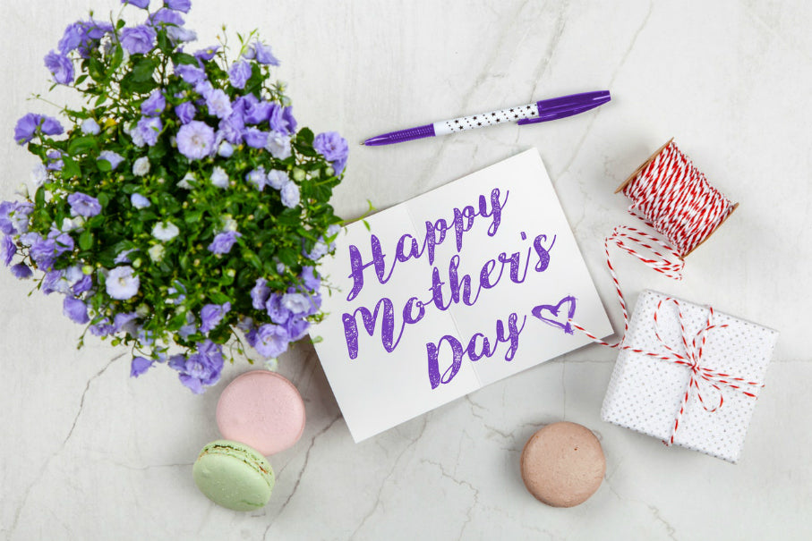 Creative Mother's Day Gifts Ideas for Healthy Moms