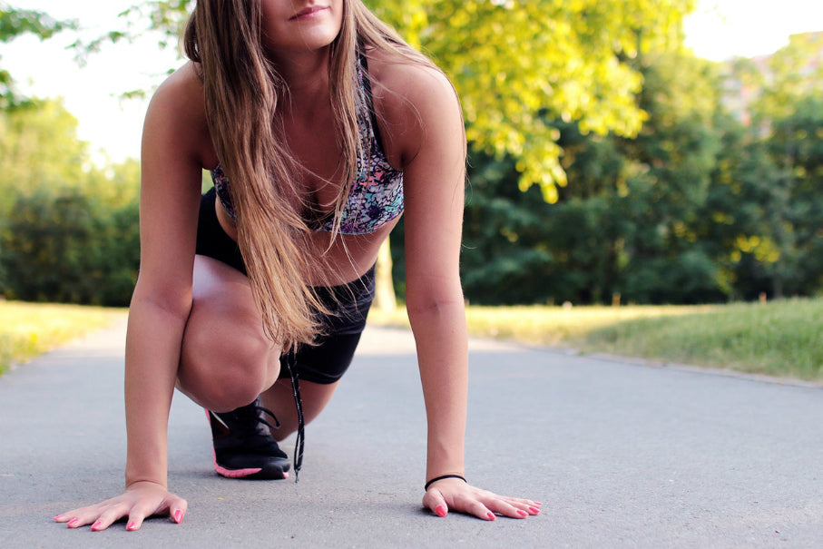 Tips to start running in a healthy way