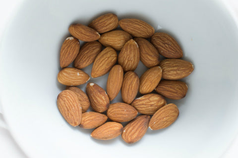 Superfoods - Almonds