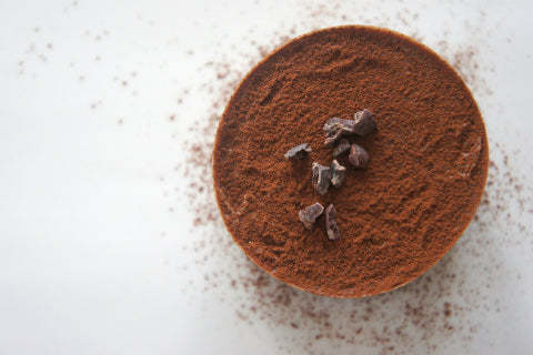 Superfoods - Cocoa powder