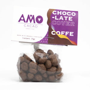 Coffe Beans Covered With Chocolate 35g