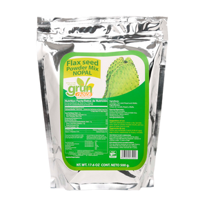 Nopal Powder