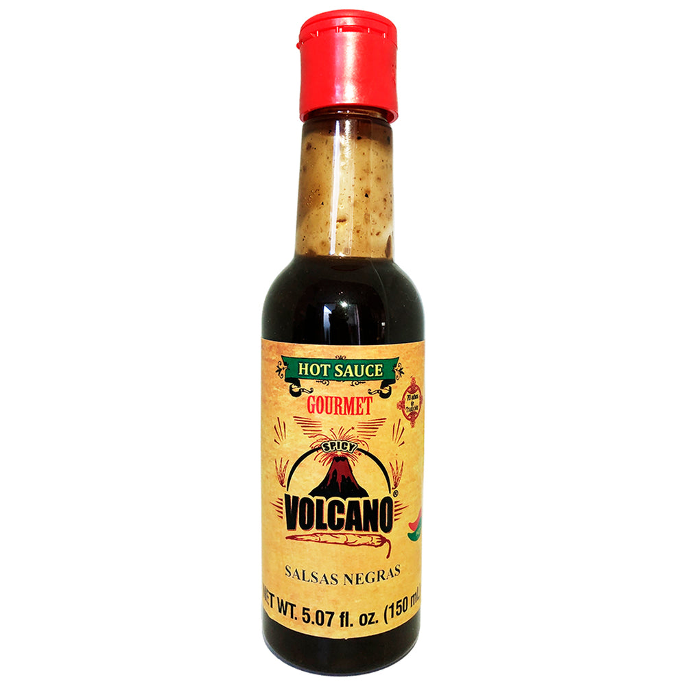 Salsas Negras 150 ml / 5.07ft.OZ