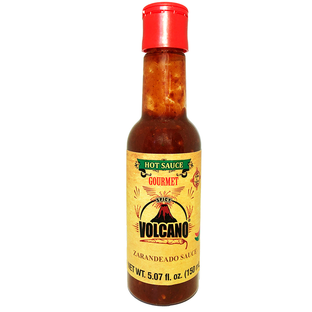 Zarandeado Sauce 150 ml / 5.07ft.OZ